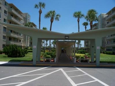 2020 N Atlantic Avenue UNIT 415s, Cocoa Beach, FL 32931 - MLS#: 817475