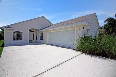 984 Sedgewood Circle, West Melbourne, FL 32904 - MLS#: 817491