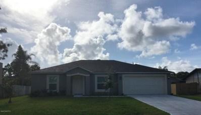147 Donald Avenue, Palm Bay, FL 32907 - MLS#: 817538