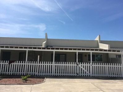 253 Canaveral Beach Boulevard, Cape Canaveral, FL 32920 - MLS#: 817587