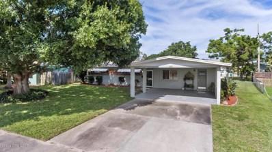 280 E Lauren Court, Merritt Island, FL 32952 - MLS#: 817595
