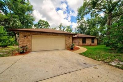 3855 Cottonwood Drive, Titusville, FL 32780 - MLS#: 817608