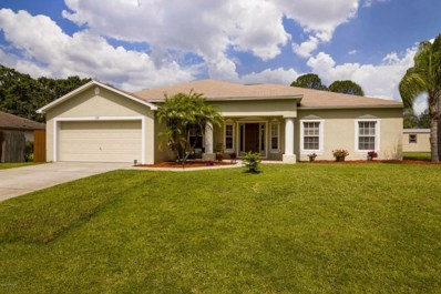 970 Penelope Avenue, Palm Bay, FL 32907 - MLS#: 817618