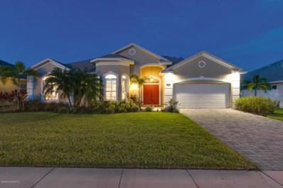 1181 Tamango Drive, West Melbourne, FL 32904 - MLS#: 817622