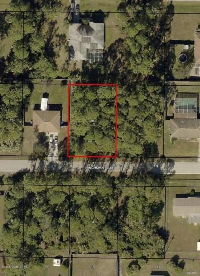 311 Hinchman Street, Palm Bay, FL 32909 - MLS#: 817637