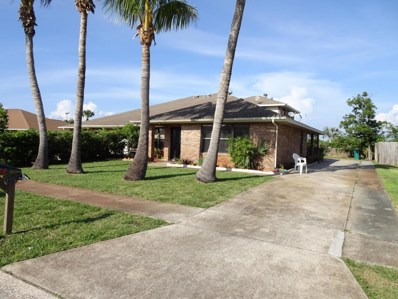 65 Anchor Drive, Indian Harbour Beach, FL 32937 - MLS#: 817642