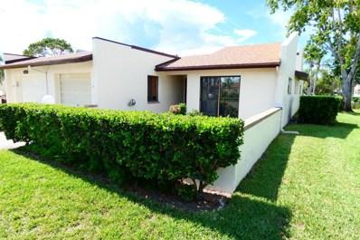 436 Hawthorne Court, Indian Harbour Beach, FL 32937 - MLS#: 817683