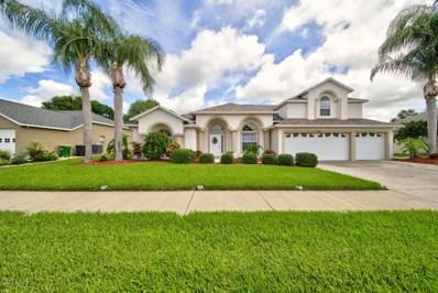 3809 Sunward Drive, Merritt Island, FL 32953 - MLS#: 817688