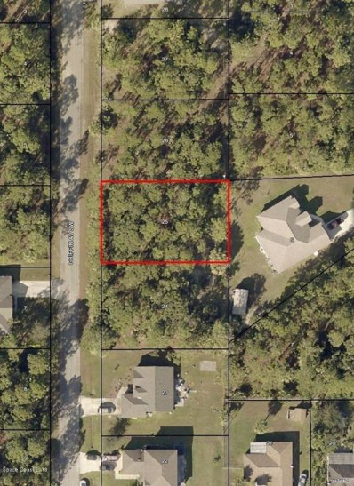 743 Griffin Avenue, Palm Bay, FL 32908 - MLS#: 817732