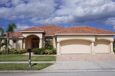 3631 Thurloe Drive, Rockledge, FL 32955 - MLS#: 817762