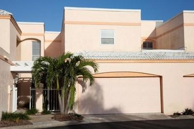 2275 Venetia Place, Indialantic, FL 32903 - MLS#: 817791