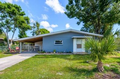 2146 Laden Road, Melbourne, FL 32935 - MLS#: 817808