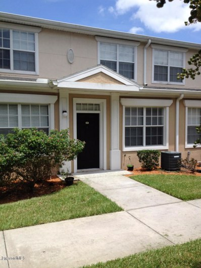 100 Colibri Way UNIT 107, Melbourne, FL 32901 - MLS#: 817810