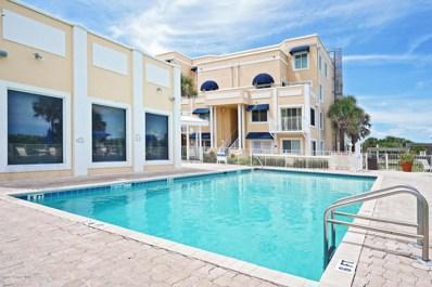 8600 Ridgewood Avenue UNIT 1207, Cape Canaveral, FL 32920 - MLS#: 817812