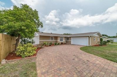 1415 MacKeral Avenue, Merritt Island, FL 32952 - MLS#: 817817