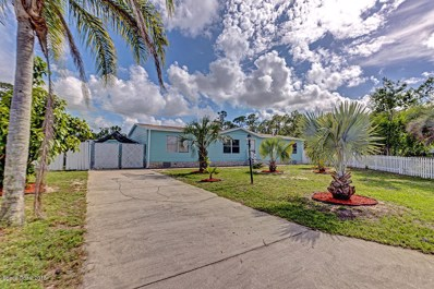 1631 Ridge Drive, Cocoa, FL 32926 - MLS#: 817833