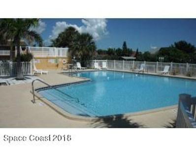 250 N Banana River Drive UNIT C15, Merritt Island, FL 32952 - MLS#: 817836