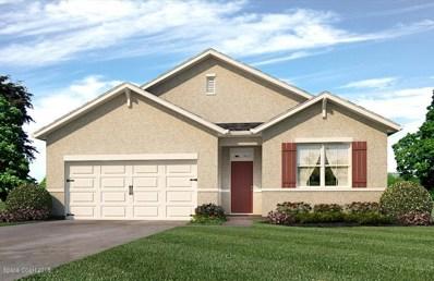 915 Newton Circle, Rockledge, FL 32955 - MLS#: 817856