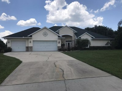 6856 Sweet Bay Court, Cocoa, FL 32927 - MLS#: 817876