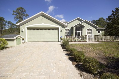 1400 Flatwoods Road, Mims, FL 32754 - MLS#: 817937