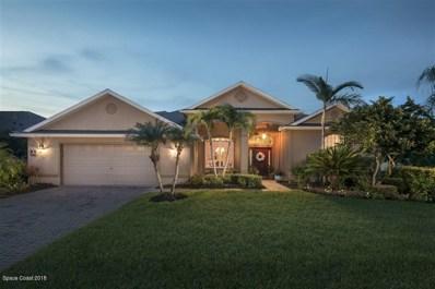 4995 Pinot Street, Rockledge, FL 32955 - MLS#: 817951