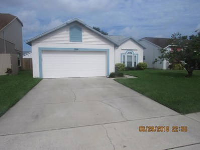 1795 Clover Circle, Melbourne, FL 32935 - MLS#: 817952