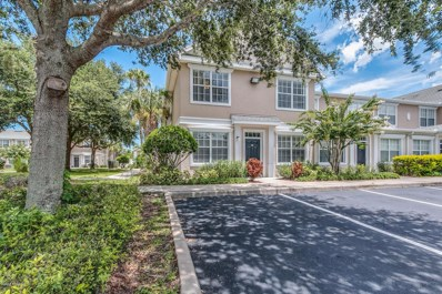 3955 Almeida Court UNIT 101, Melbourne, FL 32901 - MLS#: 817966