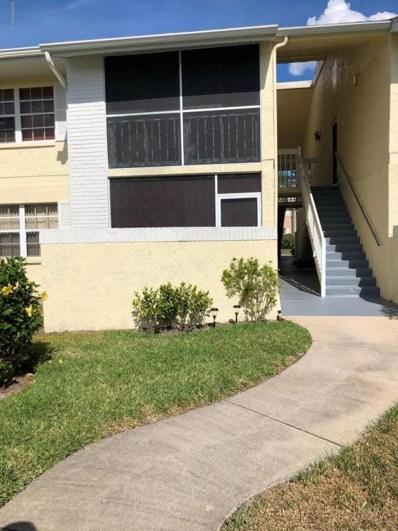 933 Sonesta Avenue UNIT 208, Palm Bay, FL 32905 - MLS#: 817979