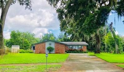 1608 Eden Court, Titusville, FL 32796 - MLS#: 818011