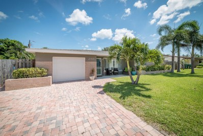 290 Harwood Avenue, Satellite Beach, FL 32937 - MLS#: 818030