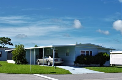 1180 Lindsey Court, Palm Bay, FL 32907 - MLS#: 818031