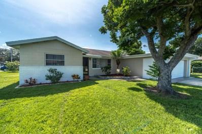 1309 Estridge Drive, Rockledge, FL 32955 - MLS#: 818039