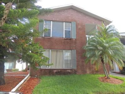 1890 Knox McRae Drive UNIT 112, Titusville, FL 32780 - MLS#: 818062
