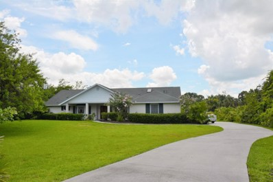 4140 Mourning Dove Court, Melbourne, FL 32934 - MLS#: 818064