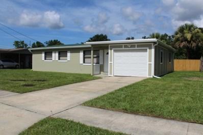 2535 Stratford Drive, Cocoa, FL 32926 - MLS#: 818080