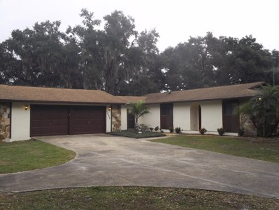 1255 War Eagle Boulevard, Titusville, FL 32796 - MLS#: 818101