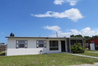 3034 Garden, Palm Bay, FL 32905 - MLS#: 818117