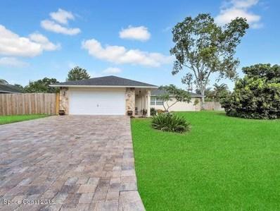460 Plant Avenue, Palm Bay, FL 32907 - MLS#: 818120
