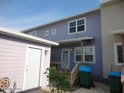 237 Cherie Down Lane, Cape Canaveral, FL 32920 - MLS#: 818153