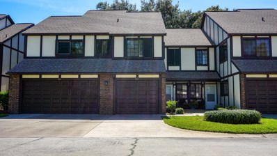 861 Greenwood Manor Circle UNIT 5, West Melbourne, FL 32904 - MLS#: 818158