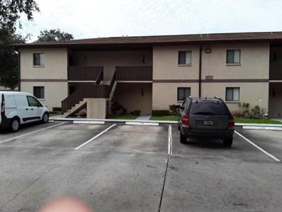 1800 University Lane UNIT 105, Cocoa, FL 32922 - MLS#: 818185