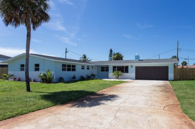 1249 Seminole Drive, Indian Harbour Beach, FL 32937 - MLS#: 818214
