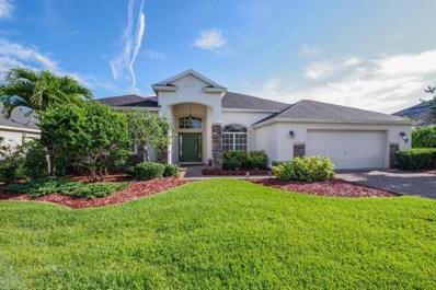 3620 Chardonnay Drive, Rockledge, FL 32955 - MLS#: 818221