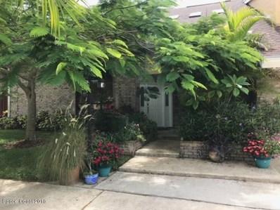 4790 Yuma Trail, Merritt Island, FL 32953 - MLS#: 818244