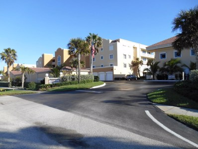 1831 Highway A1a UNIT 3402, Indian Harbour Beach, FL 32937 - MLS#: 818257