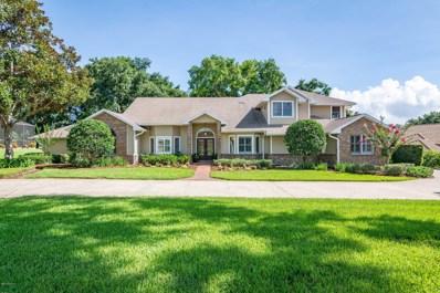 3860 Oakhill Drive, Titusville, FL 32780 - MLS#: 818276