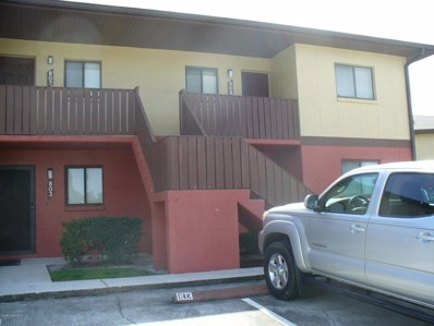 1702 University Lane UNIT 808, Cocoa, FL 32922 - MLS#: 818291