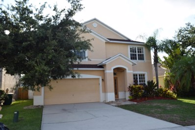 834 Sedgewood Circle, West Melbourne, FL 32904 - MLS#: 818298