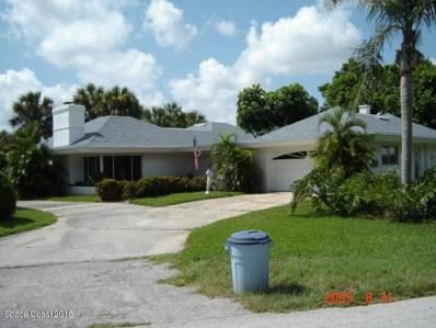 301 Tampa Avenue, Indialantic, FL 32903 - MLS#: 818312