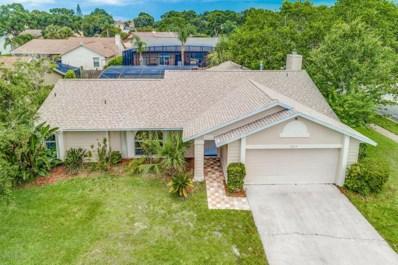 3872 Wethersfield Circle, Titusville, FL 32780 - MLS#: 818314